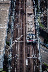 MTR 觀塘綫の列車 その⑤
