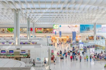 香港国際空港 ターミナル2 その⑤