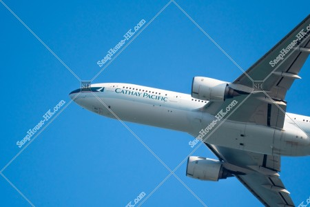 キャセイパシフィック航空の旅客機 その④