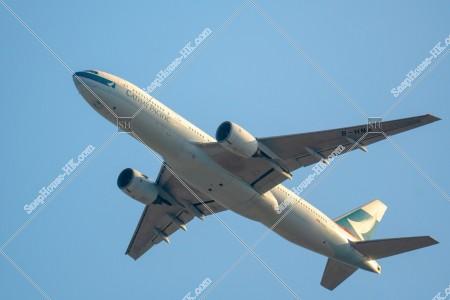 キャセイパシフィック航空の旅客機 その⑥