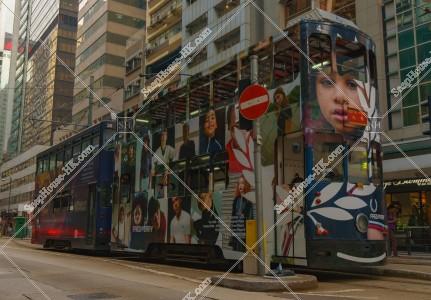 香港トラム その⑩