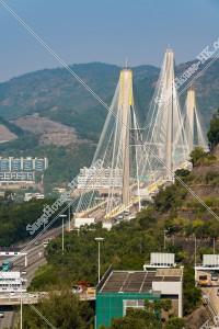 汀九橋の風景 その①