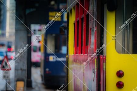香港トラム その⑧