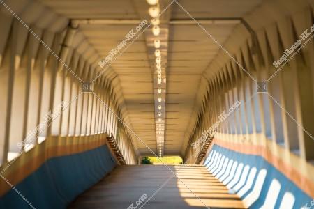 牛頭角 古い歩道橋 その⑦