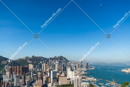 香港島の風景 その⑤