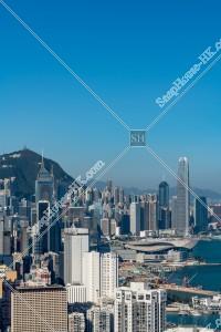 香港島の風景 その⑧