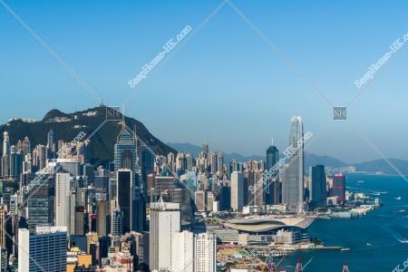 香港島の風景 その⑨