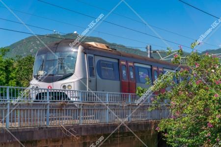MTR 東鐵綫 走行する列車 その③