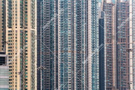 香港の高層マンション その③